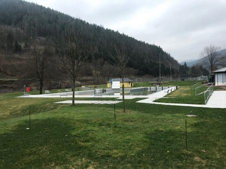 Erster Hornberger Naturbadetag